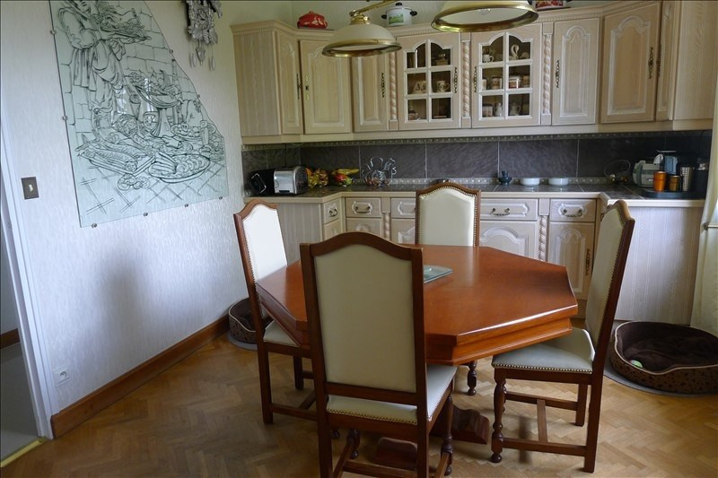 Revenda residencial de prestígio casa Semoy 509000€ - Fotografia 10