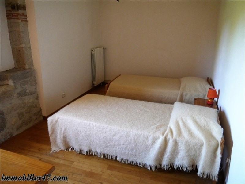 Deluxe sale house / villa Port ste marie 540000€ - Picture 14