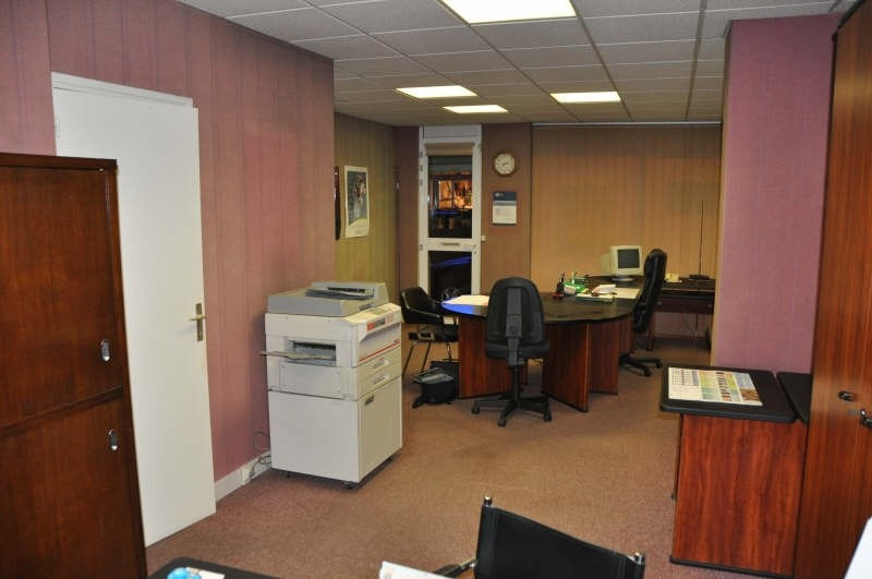 Vente local commercial Soissons 65 000€ - Photo 1