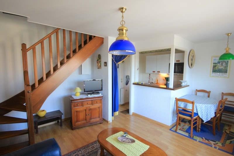 Vente appartement Villers sur mer 169500€ - Photo 2