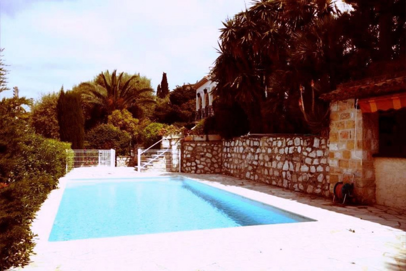 Deluxe sale house / villa Antibes 1 190 000€ - Picture 3