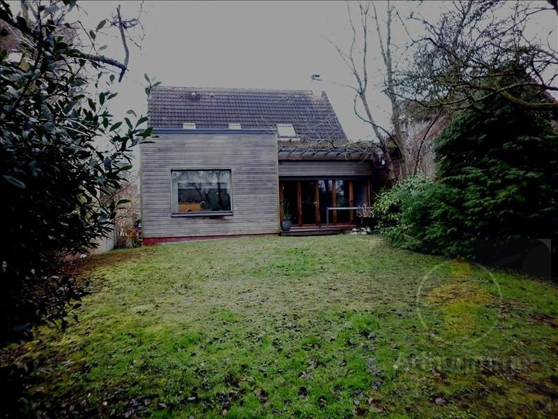 Sale house / villa Chelles 450000€ - Picture 2