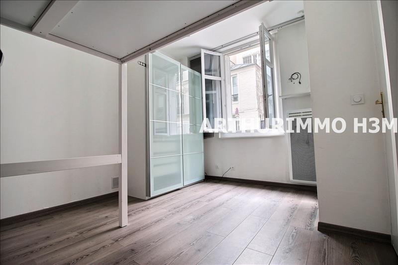 Vente appartement Paris 11ème 208650€ - Photo 2