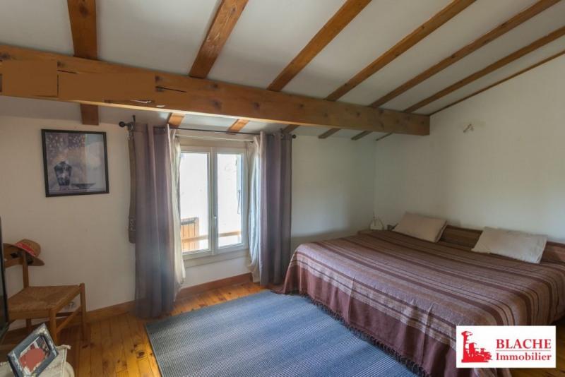 Sale house / villa Étoile-sur-rhône 318000€ - Picture 10