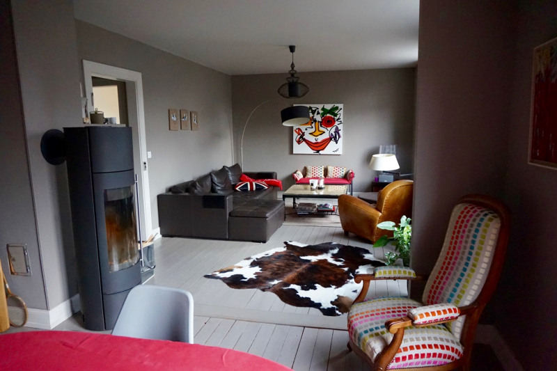 Vente maison / villa Colmar 595 000€ - Photo 1