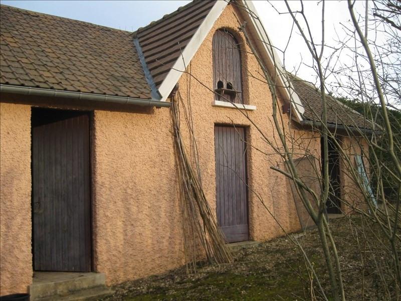 Sale house / villa Vetheuil 315000€ - Picture 7