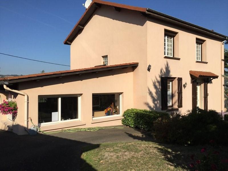 Venta  casa St chamond 248000€ - Fotografía 1