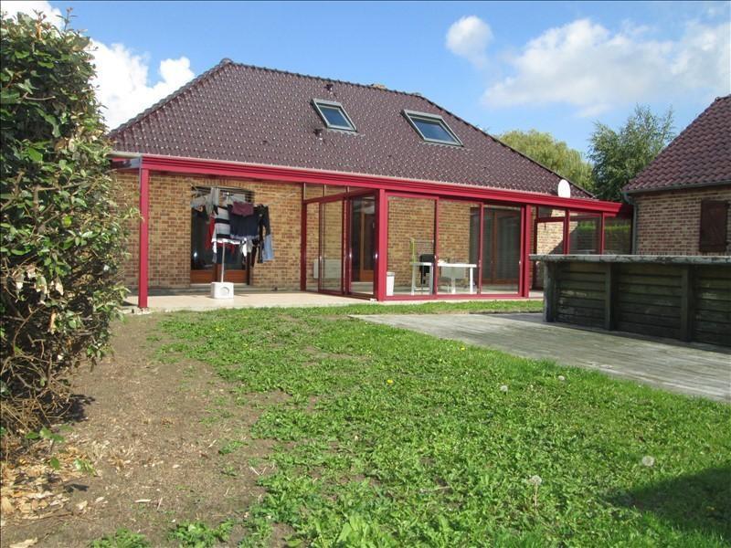 Rental house / villa Lestrem 1100€ CC - Picture 8