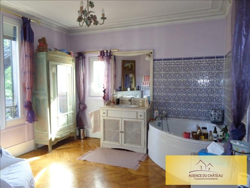 Venta  casa Rosny sur seine 535000€ - Fotografía 6