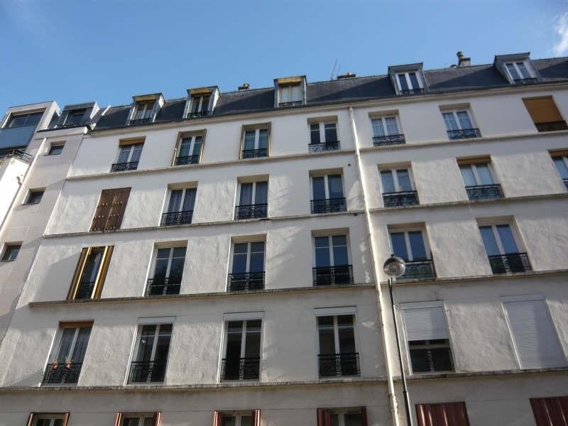 Vente appartement Paris 13ème 105000€ - Photo 9