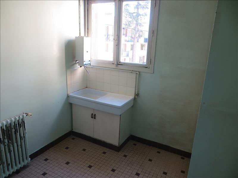Sale apartment Clamart 238500€ - Picture 6