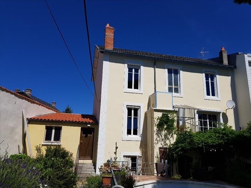 Vente de prestige maison / villa Chatelaillon plage 665000€ - Photo 1
