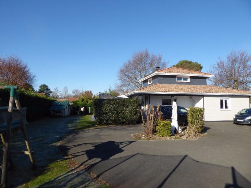 Sale house / villa Sanguinet 319000€ - Picture 2