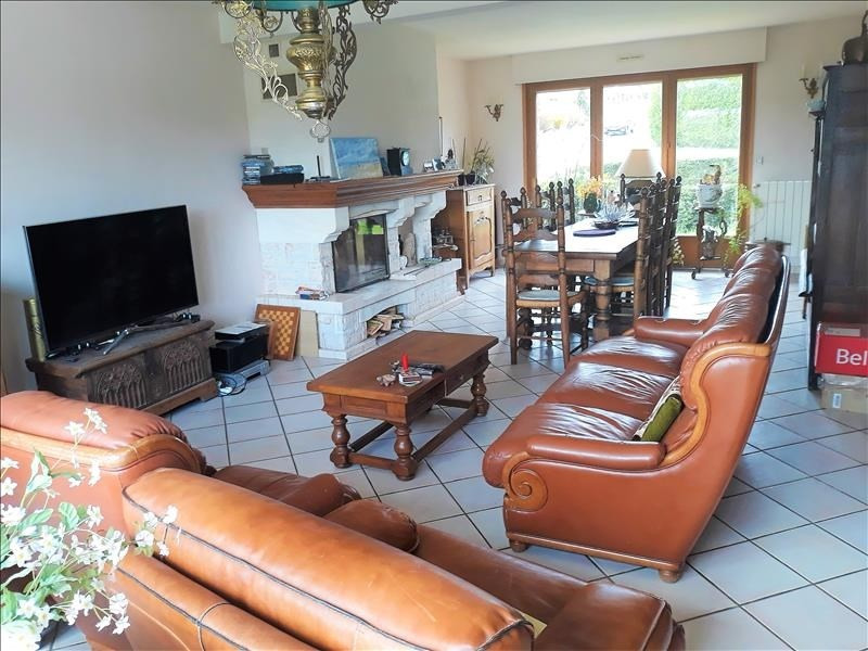 Sale house / villa Fampoux 318 500€ - Picture 1