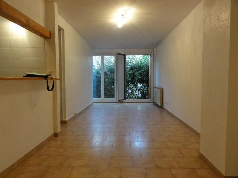 Verkoop  appartement Avignon 132000€ - Foto 1