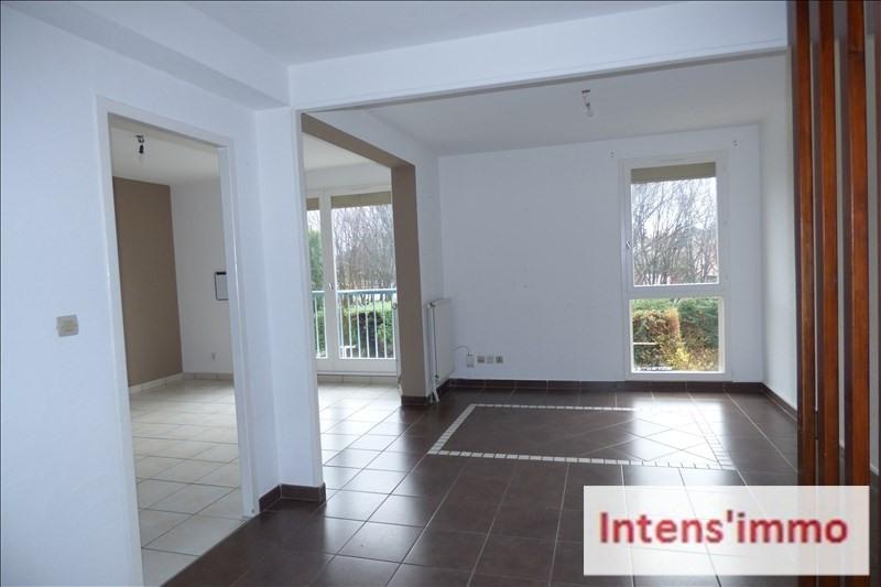 Vente maison / villa Romans sur isere 169000€ - Photo 4