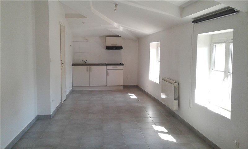 Location appartement Neuville sur saone 390€ CC - Photo 1