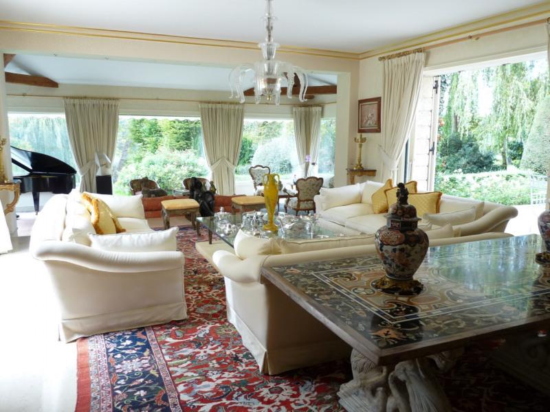 Sale house / villa Saint-nom-la-bretèche 4700000€ - Picture 17