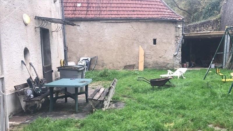 Vente maison / villa La ferte milon 161000€ - Photo 4
