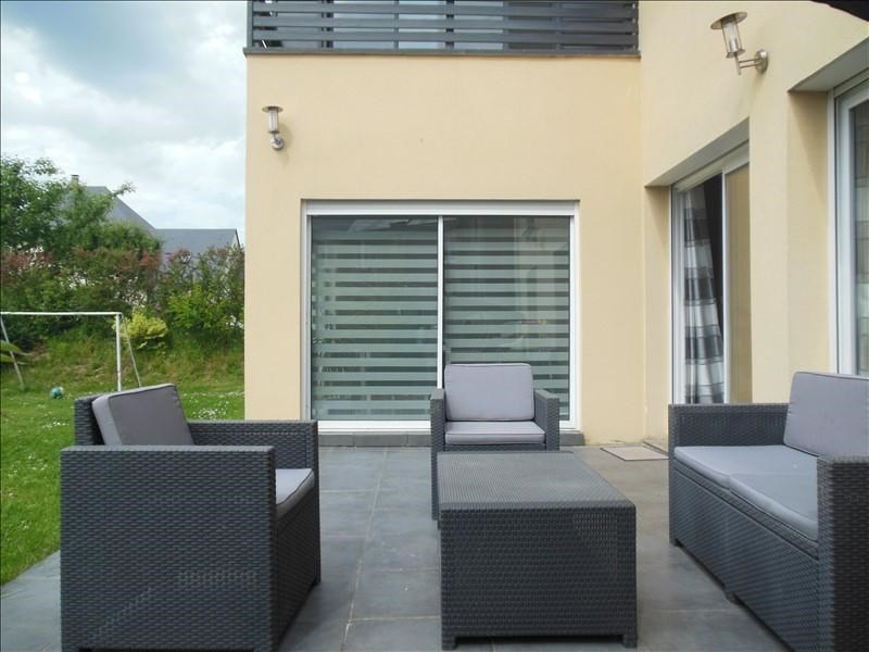 Vente maison / villa Franqueville st pierre 306000€ - Photo 2
