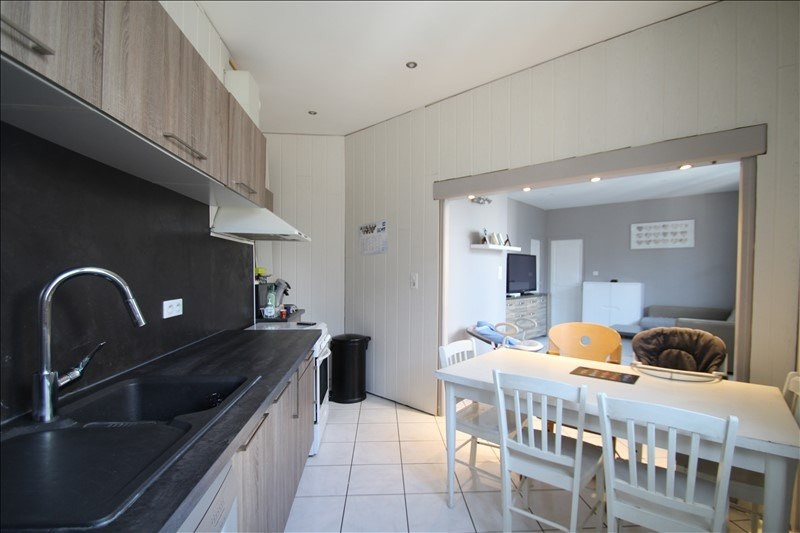 Vente appartement Chambery 147500€ - Photo 1