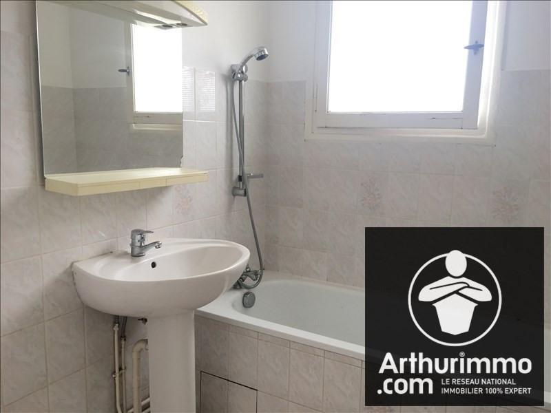 Vente appartement Chelles 136500€ - Photo 7