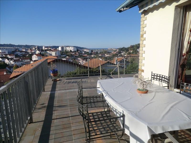 Vente maison / villa Hendaye 550000€ - Photo 3