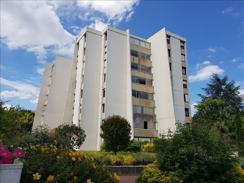 Vente appartement Franconville 190000€ - Photo 1