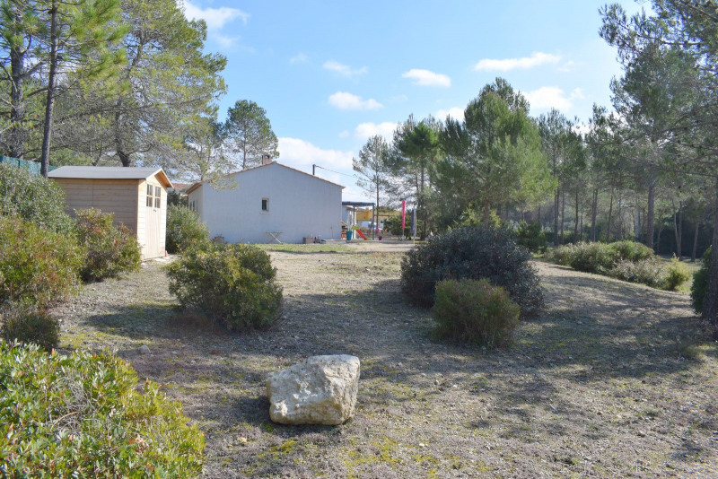 Vente maison / villa Bagnols-en-forêt 365000€ - Photo 3