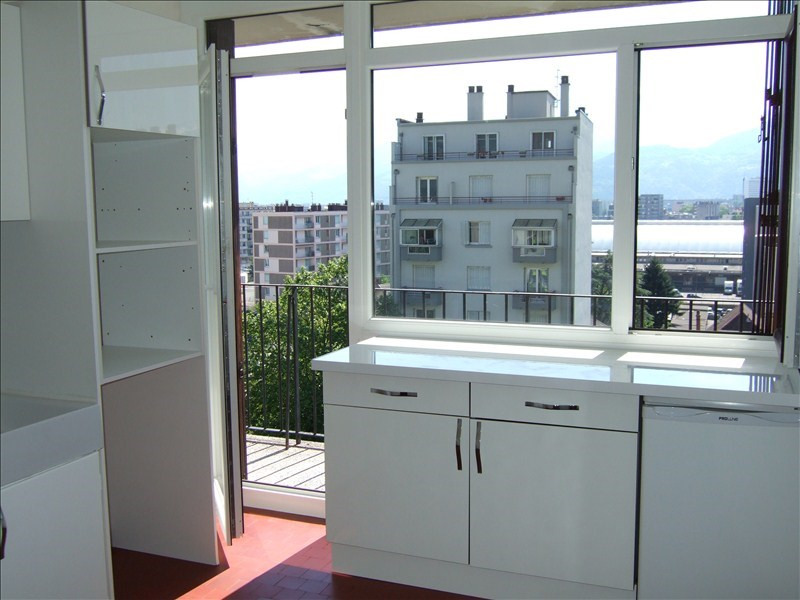 Sale apartment Grenoble 80 000€ - Picture 3