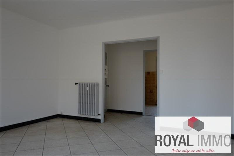 Sale apartment Toulon 106 500€ - Picture 1