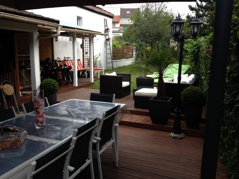 Vente maison / villa Argenteuil 250000€ - Photo 7