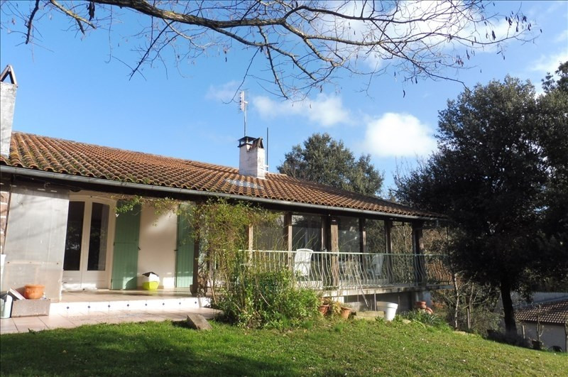 Vente maison / villa Proche st georges 315 000€ - Photo 9