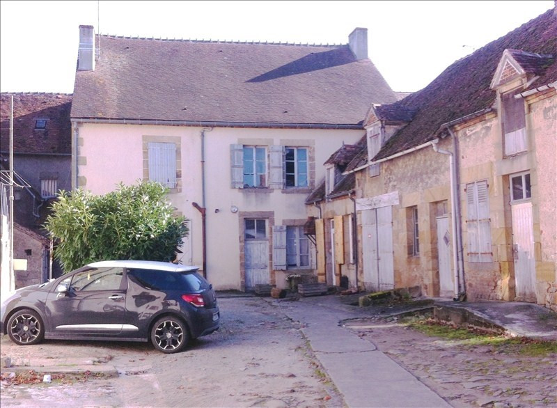 Viager maison / villa Ygrande 10000€ - Photo 4