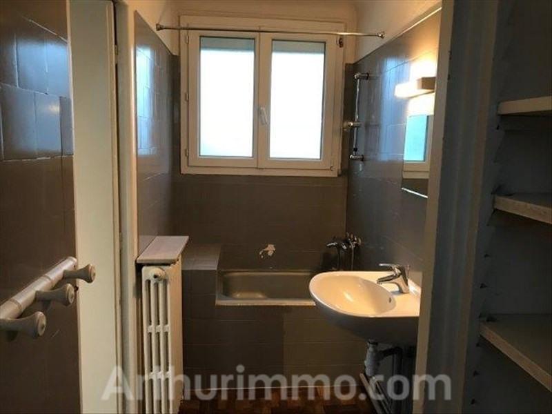 Sale house / villa Auray 162600€ - Picture 3