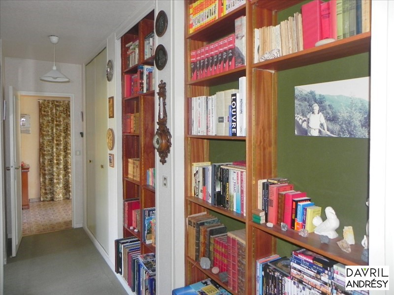 Vente appartement Andresy 230000€ - Photo 8
