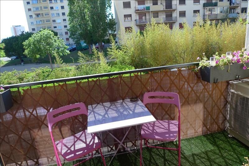 Vente appartement Marseille 15 120000€ - Photo 2
