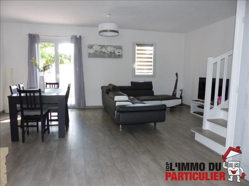 Vente maison / villa Vitrolles 282000€ - Photo 2
