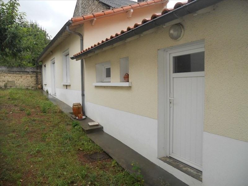 Vente maison / villa Niort 168000€ - Photo 5