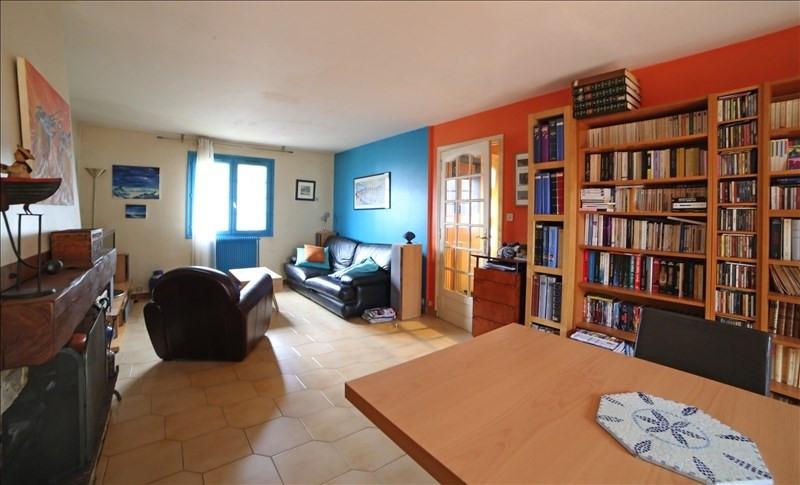 Sale house / villa Dammarie les lys 254400€ - Picture 2