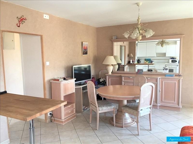 Vente appartement Aubagne 148000€ - Photo 1