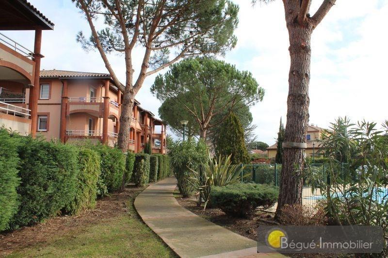 Sale apartment Colomiers 109500€ - Picture 1