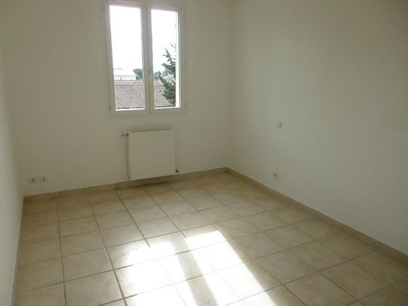 Rental house / villa Althen des paluds 835€ CC - Picture 8