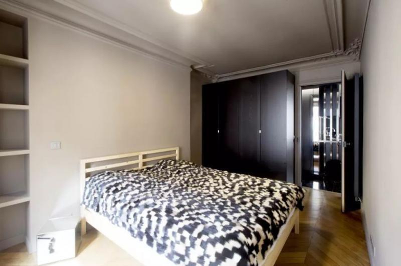 Vente appartement Paris 3ème 982000€ - Photo 4