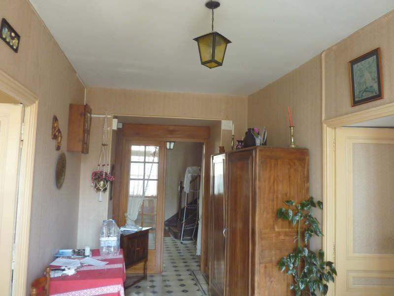 Sale house / villa Matha 250000€ - Picture 3