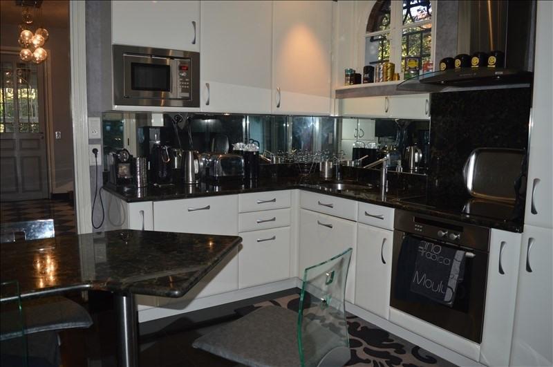 Vente de prestige maison / villa La frette sur seine 894400€ - Photo 5