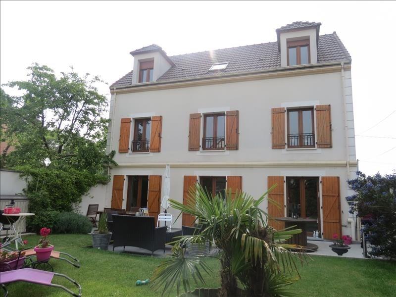 Vente maison / villa St leu la foret 559000€ - Photo 1