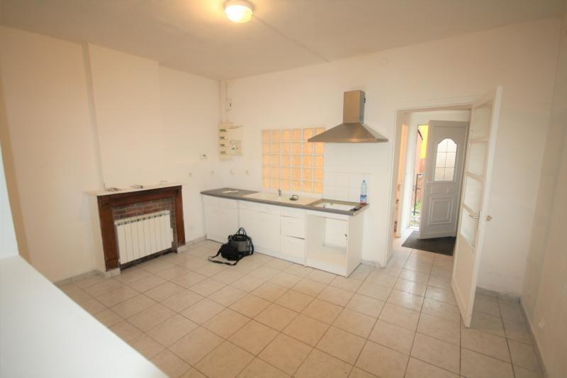 Sale house / villa Monchecourt 90000€ - Picture 1