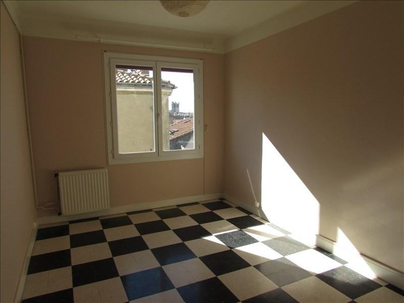 Sale apartment Beziers 60000€ - Picture 4