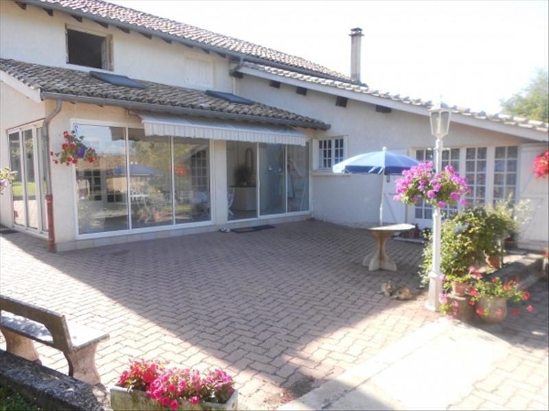 Vente maison / villa St didier sur chalaronne 397000€ - Photo 2